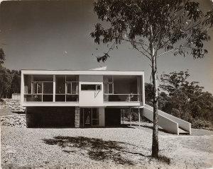 Sir John Sulman award winning buildings, 1934-1966 : photographs and descriptions