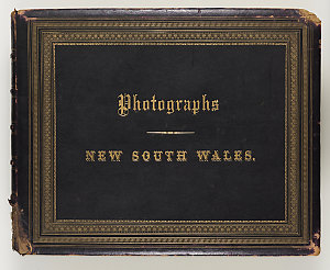 Photographs - New South Wales, 1879 - ca. 1892 / N.S.W. Government Printer