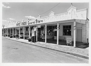Businesses, buildings and structures in the Riverina district, 2000 / photographed by Ian H Hill
