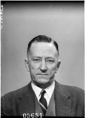 Fred Campbell, Secretary of the Electrical Trades Union and President of the NSW Labor Party