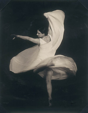 Irene Vera Young - papers, 1901-1964