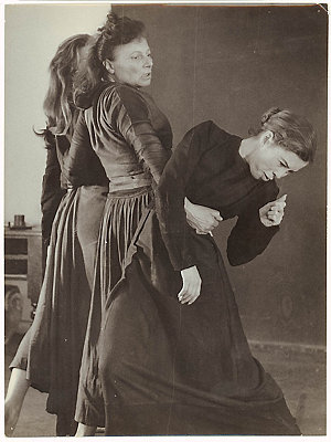 Series 06: Photographs of the dance dramas of Margaret Barr, 1930s-1980s