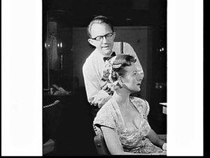 Lorraine Ladies Hairdressers at Anthony Horderns