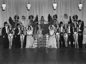 Grace Bros Musical Society