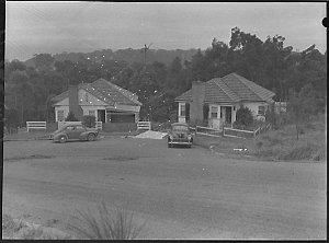 Highfields homes series