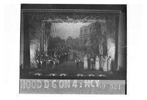 Gilbert & Sullivan Dramatic Society