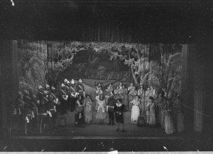 "Gilbert & Sullivan Society at the Conservatorium: ""Patience"""