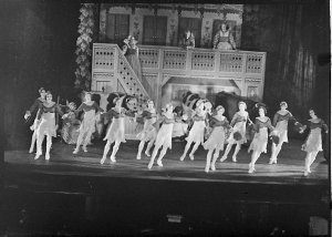 Theatre Royal, White Horse Inn