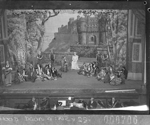 "Gilbert and Sullivan Society ""Princess Ida"""
