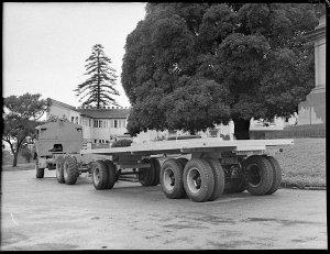 AEC trailer