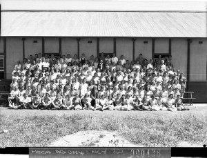 Presbyterian Fellowship Union group