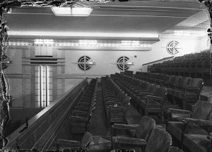 Kings Theatre, Chatswood