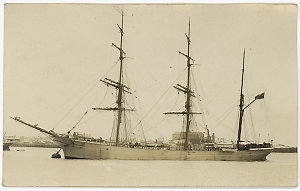Inverneill (ship)