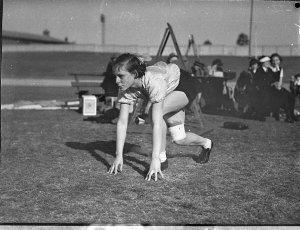 Cleveland Street Girls sports