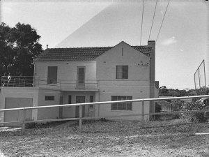 House (taken for Building Publishing Co.)