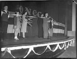 Acme Theatres: Randwick, Drummoyne or Petersham
