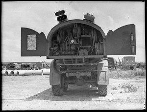 RAF tanker, Hastings Deering, Bankstown Aerodrome