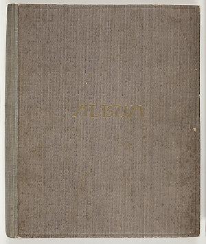Views of Mesopotamia, ca. 1917-1919 / J.H. Brier