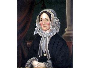[Elizabeth Henrietta Macquarie Coulson (nee McDonald)]
