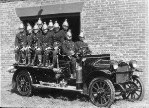 First mobile unit - Glen Innes, NSW