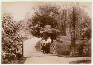 Botanical Gardens, Sydney