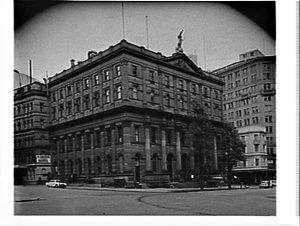 Royal Exchange of Sydney building