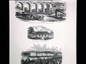 Sydney to Parramatta Railway