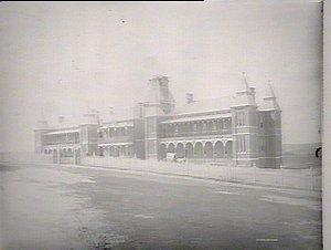 The Hospital, Bathurst