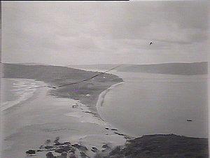 Panorama from Barrenjoey