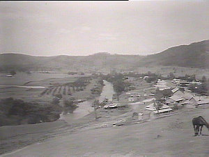 Town of Patterson