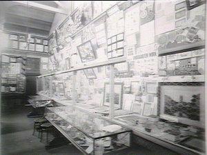A.N.A. Exhibition. Moore Park Dec 1905 & Jan 1906.