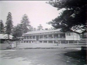 Ward 16, Prince Henry Hospital