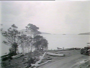 Head of Wallis Lake, Forster