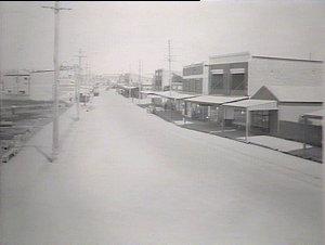 Main Road 168: Bexley