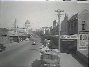 Parramatta, Church Street