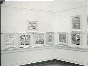 Margaret Preston exhibition