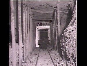 Coal mines: Newcastle District