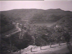 Coal & Candle Creek, Bobbin Head