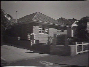 Baby Health Centre, Eastwood