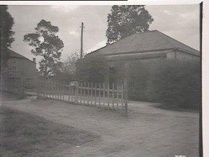 Blacktown District, house