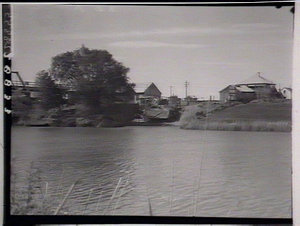 Hinton slipway