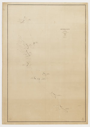 Kingsmill Group [cartographic material] : by the U.S. Ex. Ex. Charles Wilkes Esq. Commander 1841.