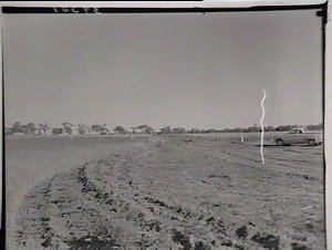 Soil conservation. Wagga Wagga
