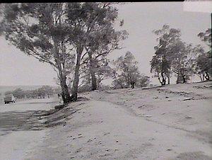 Wagga District