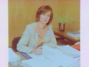 Portrait of Helen Wellings