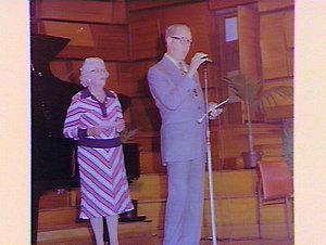 Senior Citizens Week 1980