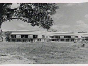 Redfern Aboriginal Health Centre; Manly Community Health Centre; Mount Druitt Hospital
