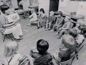Child-care centre