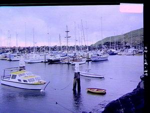 Coffs Harbour boat moorings