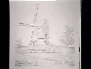 Windmill. Waverley